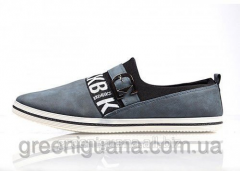 Men's shoes Bikkembergs Casual Style
