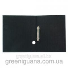 Folder segregator black 2K SK-490 A4 of 4 cm