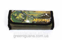 Airborne case of OL-1513 of a military