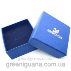 Gift box of Swarovski