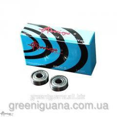 Bearing ABEC 5 + Alum Spaser
