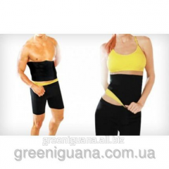 Belt for weight loss of HOT SHAPERS Neotex - L