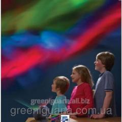 Projector polar lights of Aurora
