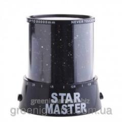 Star Master projector