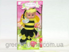 Baby doll musical Hahatong Russian cm in a package