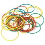 Elastic band for notes 500 gr. d-50mm SN-44050