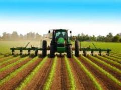 Средства защиты растений химические.