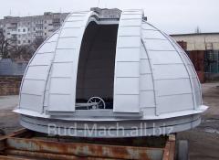 Купол обсерватории