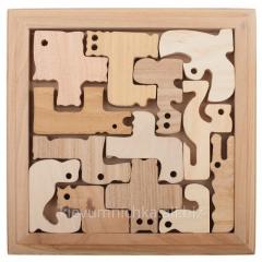 Puzzle Z