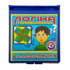 Game nursery of the Logician Kaleydoskop