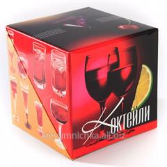 Gift set Cocktails