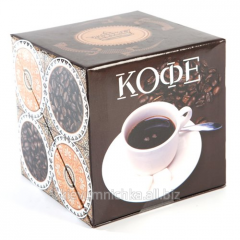 Gift set of Coffee