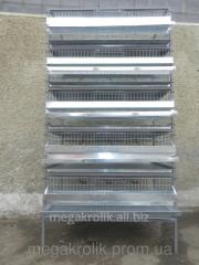 Клетка для перепелов КП-1-5