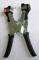Клипсатор Primaflex,  типа -2098