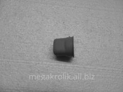 Муфта заглушка на квадратную трубу,  МФ-9