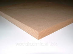 Plates mdf on furniture, material just for
