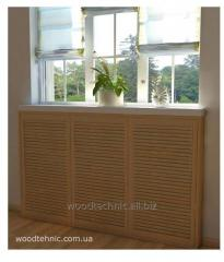 Louvered Doors from manufacturer,  wooden