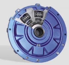 Hydrodamper.