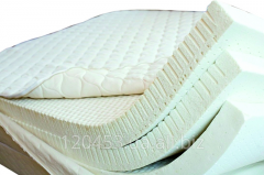 Mattress cover from Memory foam