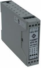 Power supply units Safir