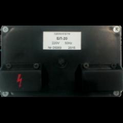 BP-20 power supply units