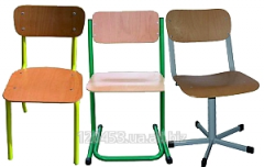 Chair school regulated