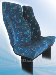 Seat tourist unregulated STN-6 Model