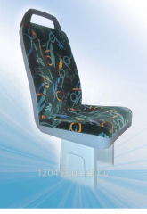 Seat tourist unregulated SPN-4.6830010 Model