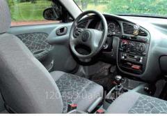 Seat for cars for LANOS SLP-2.00: passenger