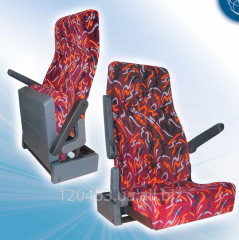 Guide's seat Model: CTP-3.6810010