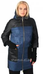 Куртка №3