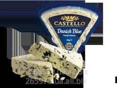 Cheese juicy Kastell