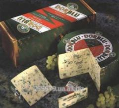 Cheese semisolid Dorblu (Dorblu)