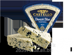 Kastello's cheese from cow's milk
