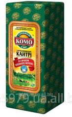 Komo Kantri's cheese, 50%