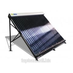 Vacuum solar collector of Altek AC-VG-25