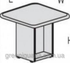 Coffee table of BP. SU03