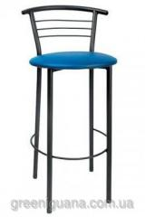 Bar stool Marko hoker black