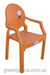Chair children's CM - 410 Afacan