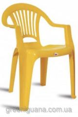 Chair plastic Beam