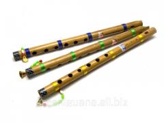 Flute bamb