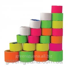 Price tag 3020 rectangular S-2