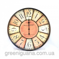 B0062 wall clock