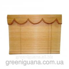 Curtain bamboo X007 H 002-X007