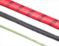 Cord elastic band (expander)