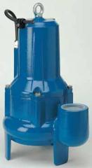 Submersible pump with the VORTEX SPERONI PRM-PRF