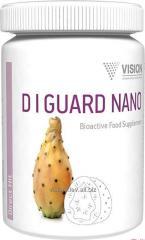 БАД Vision DiGuard nano - детоксикация организма