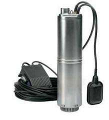 "Borehole multistage pump 6"" SPERONI SCM-F"