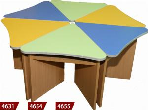 Детский стол, столик детский, мебель детская,