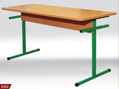 Стіл для їдальні (МДФ), меблі для їдальні, меблі в